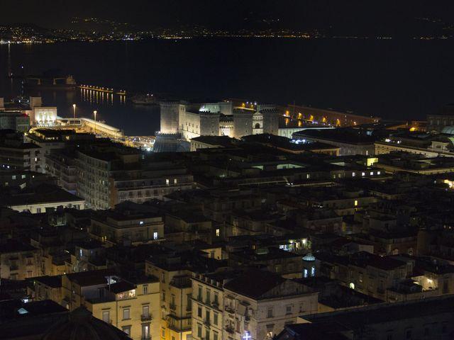 Il matrimonio di Antonio e Claudia a Napoli, Napoli 57