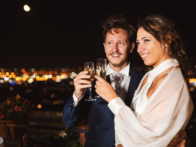 Il matrimonio di Antonio e Claudia a Napoli, Napoli 58