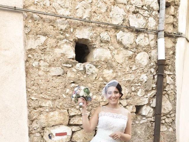 Il matrimonio di Tiziana e Vito  a Coreno Ausonio, Frosinone 5