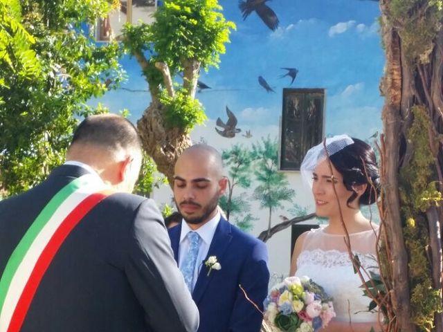 Il matrimonio di Tiziana e Vito  a Coreno Ausonio, Frosinone 16