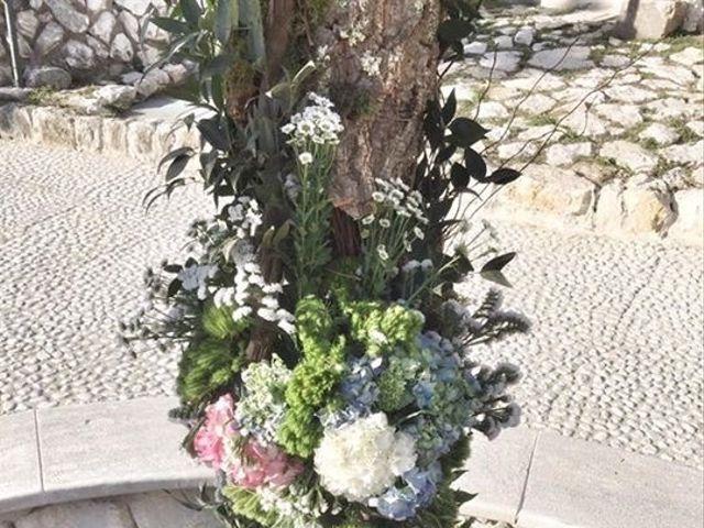 Il matrimonio di Tiziana e Vito  a Coreno Ausonio, Frosinone 26