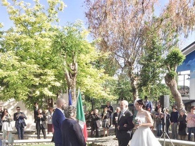 Il matrimonio di Tiziana e Vito  a Coreno Ausonio, Frosinone 27