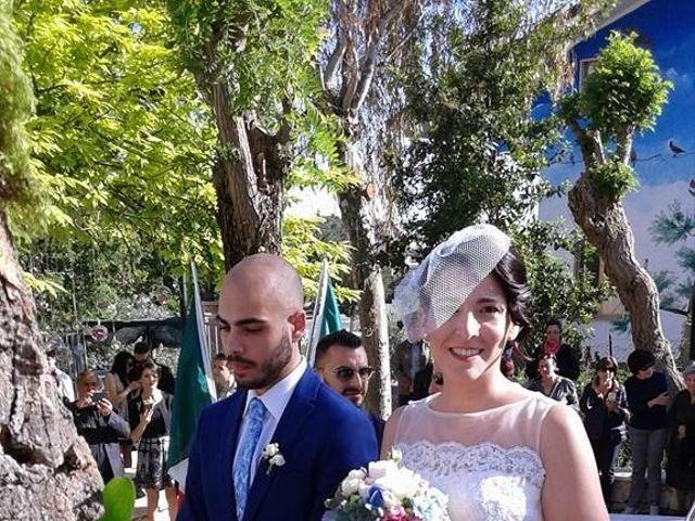 Il matrimonio di Tiziana e Vito  a Coreno Ausonio, Frosinone 35