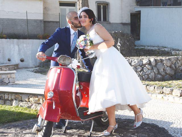 Le nozze di Vito  e Tiziana