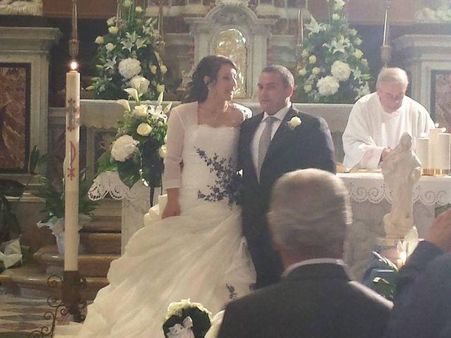 Il matrimonio di Chiara e Damiano  a Vigonovo, Venezia 5