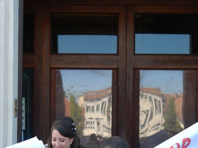 Il matrimonio di Chiara e Damiano  a Vigonovo, Venezia 6