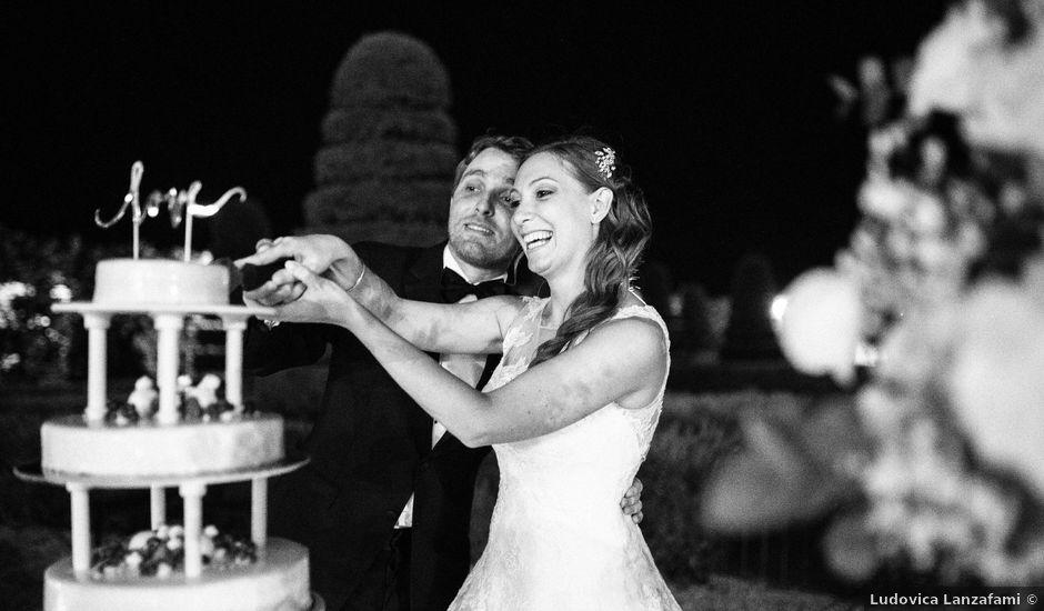 Il matrimonio di Andrea e Silvia a Guarene, Cuneo