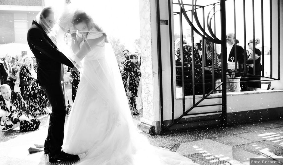 Il matrimonio di Riccardo e Alice a Rimini, Rimini