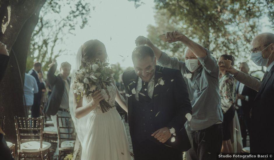 Il matrimonio di Francesco e Sofia a Firenze, Firenze