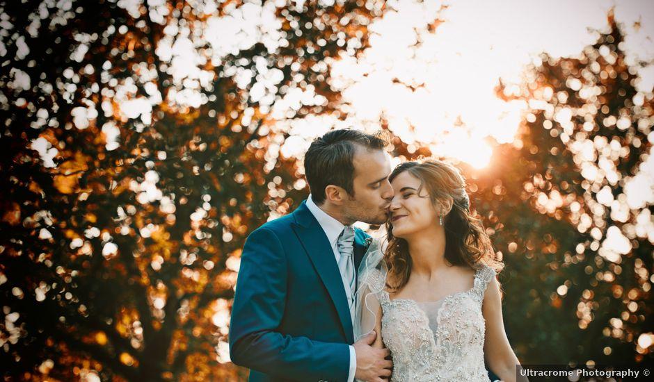 Il matrimonio di Giulia e Gabriele a Modena, Modena