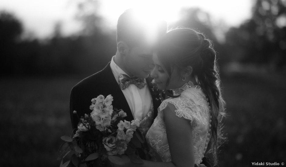 Il matrimonio di Federico e Martina a Cuneo, Cuneo
