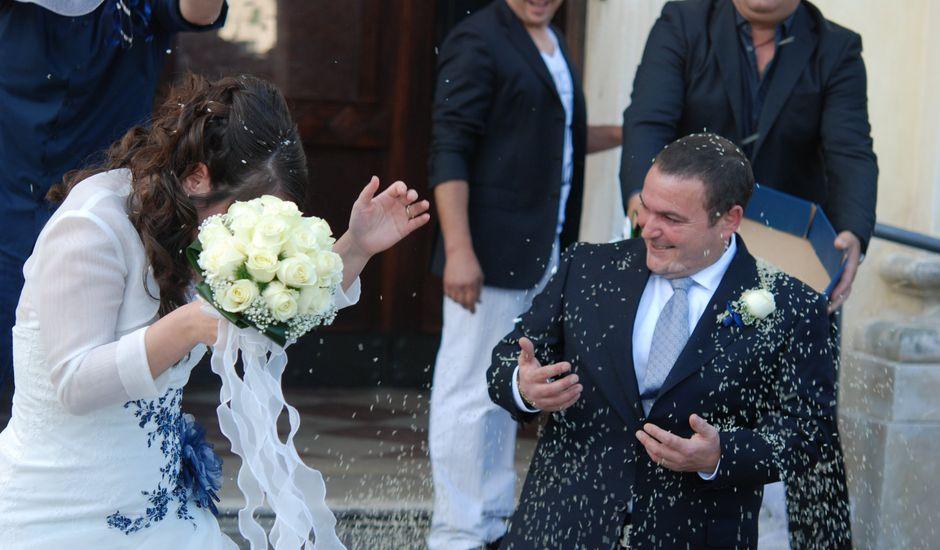 Il matrimonio di Chiara e Damiano  a Vigonovo, Venezia