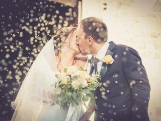 Le nozze di Maria Vittoria e Andrea