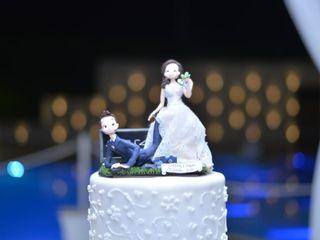 Le nozze di Federica e Fabio 3