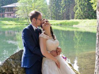 Le nozze di Michela e Carlo