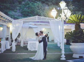 Le nozze di Rosanna e Nicola