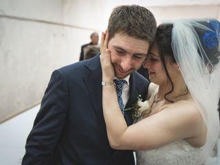 Le nozze di Valentina e Ettore