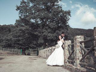 Le nozze di Anca e Learco