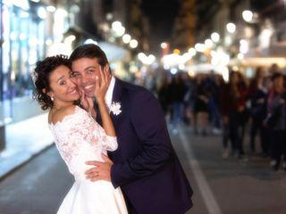 Le nozze di Marida e Francesco 1
