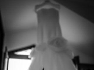 Le nozze di Antonia e Eugenio 1