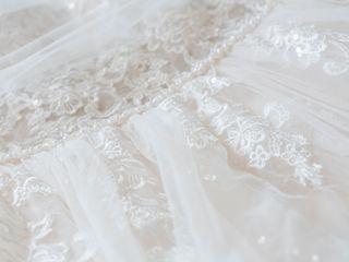 Le nozze di Elisa e Mattia 2
