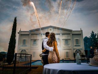 Le nozze di Tonia e Marco