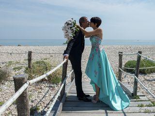 Le nozze di Antonella e Pierluigi 3