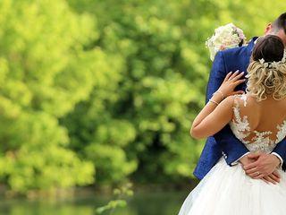 Le nozze di Chaiana e Damiano
