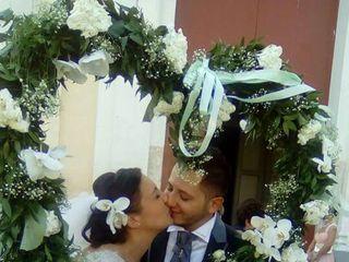 Le nozze di Alessandra  e Giosuè  3