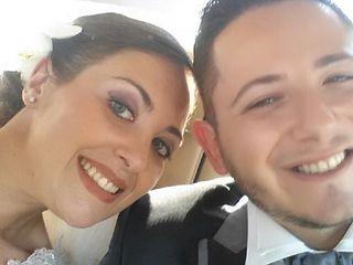 Le nozze di Alessandra  e Giosuè