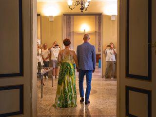 Le nozze di Alessio e Sara 3