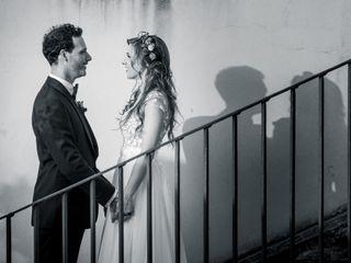 Le nozze di Alessia e Fabio 3