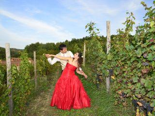Le nozze di Silvia e Raffaele