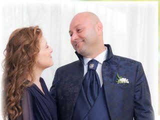 Le nozze di Marcello e Angela 1