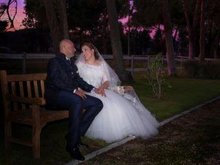 Le nozze di Marcello e Angela
