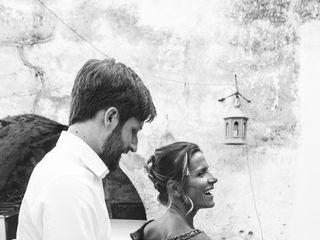 Le nozze di Sophie e Roberto 2