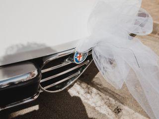 Le nozze di Gaicomo e Nicoletta 1