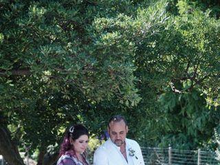 Le nozze di Valentina e Sameh 1