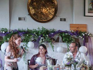 Le nozze di Valentina e Sameh 2