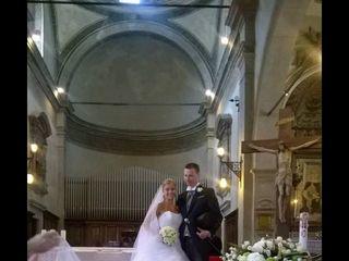 Le nozze di Davide e Stefania 1