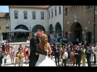 Le nozze di Davide e Stefania 3