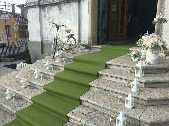 Il matrimonio di Sandro e Imma a San Nicola da Crissa, Vibo Valentia 3