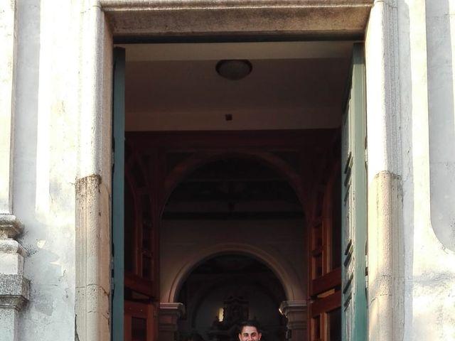 Il matrimonio di Sandro e Imma a San Nicola da Crissa, Vibo Valentia 4