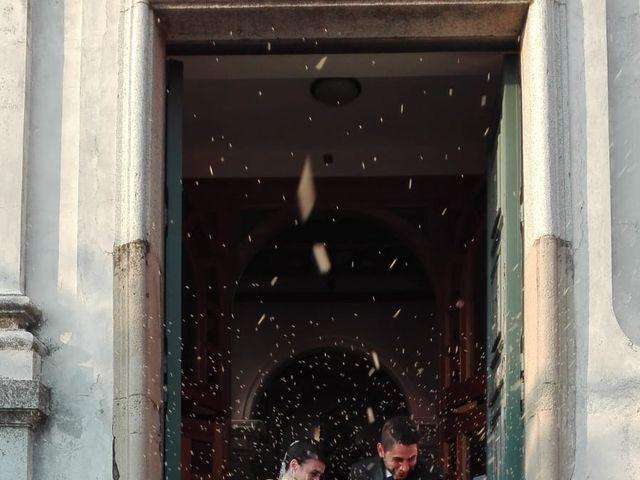 Il matrimonio di Sandro e Imma a San Nicola da Crissa, Vibo Valentia 5