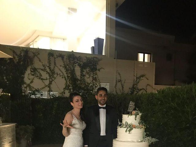 Il matrimonio di Sandro e Imma a San Nicola da Crissa, Vibo Valentia 6