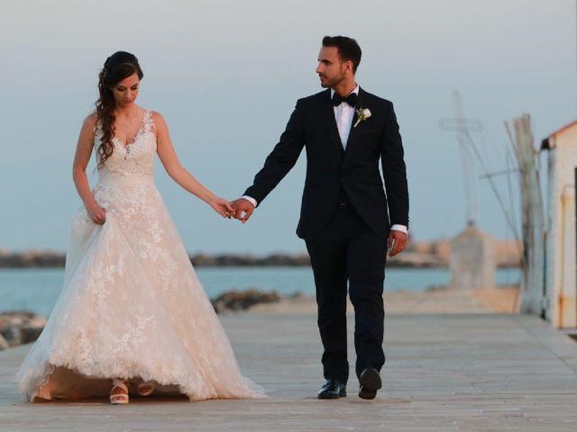 Il matrimonio di Fabio e Federica a Siracusa, Siracusa 3