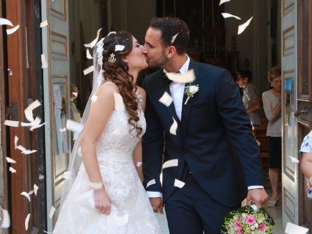 Il matrimonio di Fabio e Federica a Siracusa, Siracusa 4