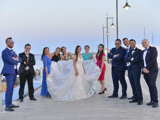 Il matrimonio di Fabio e Federica a Siracusa, Siracusa 8