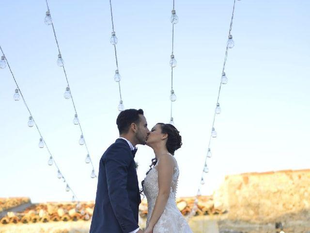 Il matrimonio di Fabio e Federica a Siracusa, Siracusa 9