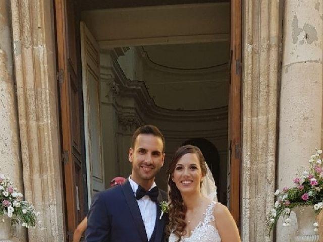 Il matrimonio di Fabio e Federica a Siracusa, Siracusa 10